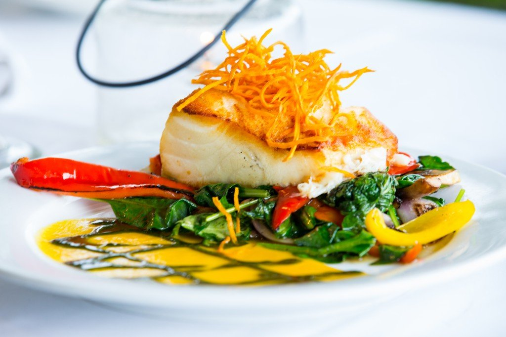 Fish Restaurant Long Beach