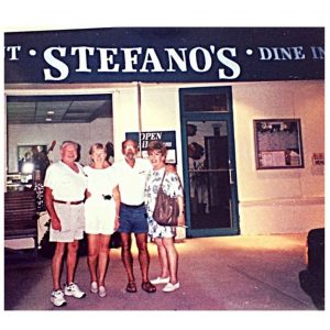 Read more about the article Some Things Change & Some Things Never Change, Thankfully // So Happy To Be Back… – Stefano's Restaurant LBI
