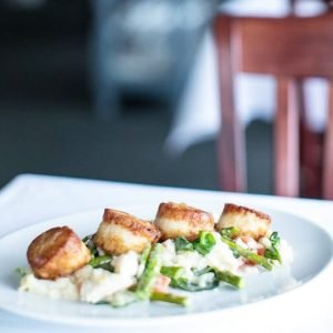 Read more about the article Sunday Night Plans Include But Are Not Limited To Seared Scallops & Crab Risotto… – Stefano's Restaurant LBI