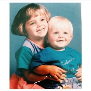 Siblings Day But Make it a Day Later // Matching in 1996… – Stefano's Restaurant LBI