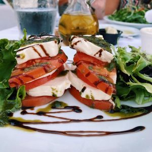 Read more about the article The Summer Stack Pre Order Take Out Available All Weekend! //  … – Stefano's Restaurant LBI