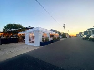 Read more about the article Sweet Summer Nights Under Our Tent … – Stefano's Restaurant LBI