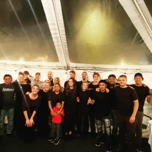 & that's a wrap on our 2021 Season! // THANK YOU to our Stefs Crew! We  More & M… – Stefano's Restaurant LBI